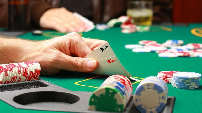 Cara cepat bermain poker sbobet