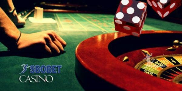 Casino sangat asik dimainkan di sbobet