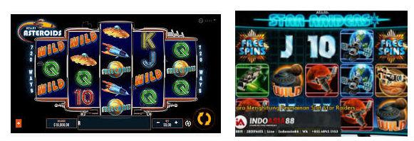 Pilihan games sbobet