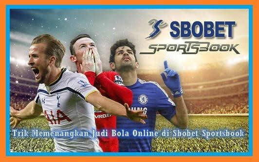 Sportsbook ada dalam situs sbobet